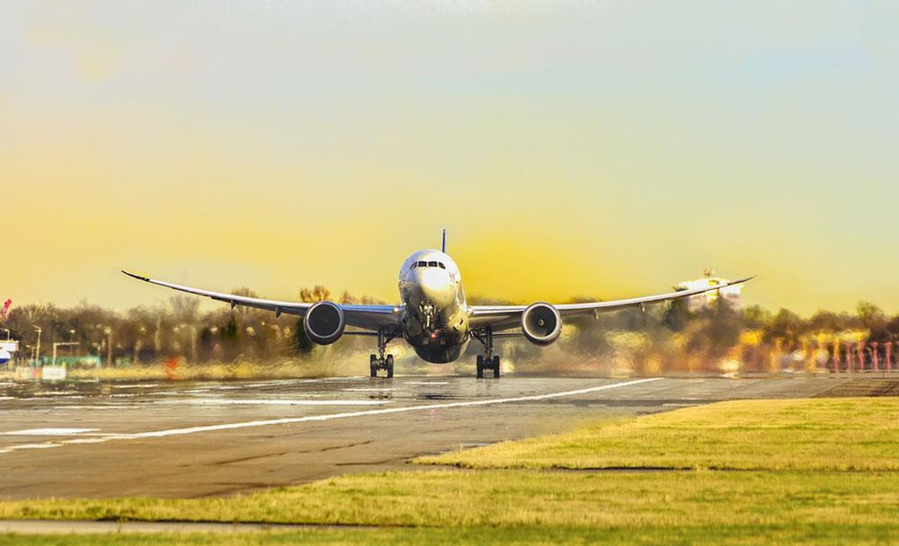 Flughafentaxi