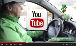 Taxi Seefeld Video